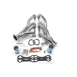 Doug's Headers D304 4-Tube Shorty Header, 1-5/8 Inch, 1964-94 GM