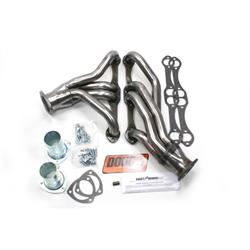 Doug's Headers D305-R Shorty Header, 1-5/8 In,  1964-94 GM, Raw