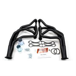 Doug's Headers D310-B Full Length Header 1-5/8 In, 73-87 Chevy Truck