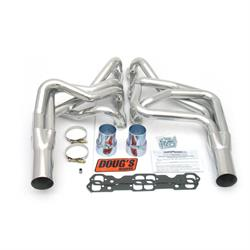 Doug's Headers D326 Full Length Header, 1-7/8 In, 70-81 Camaro, CC