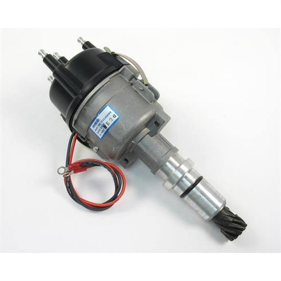 PerTronix D33-03AM Industrial Distributor, Continental 3 Cylinder