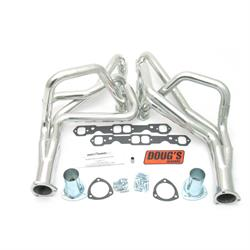 Doug's Headers D330 Full Length Header, 1-3/4 In, 78-87 Chevelle, CC