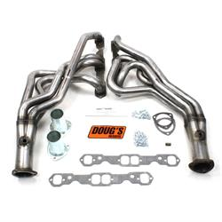 Doug's Headers D3324-R Full Length Header, 1-3/4 In, 93-97 Camaro, Raw