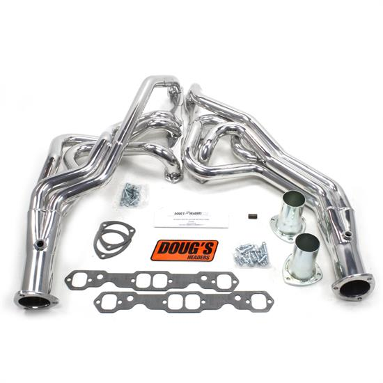 Doug's Headers D3324 Full Length Header, 1-3/4 In, 93-97 Camaro, CC