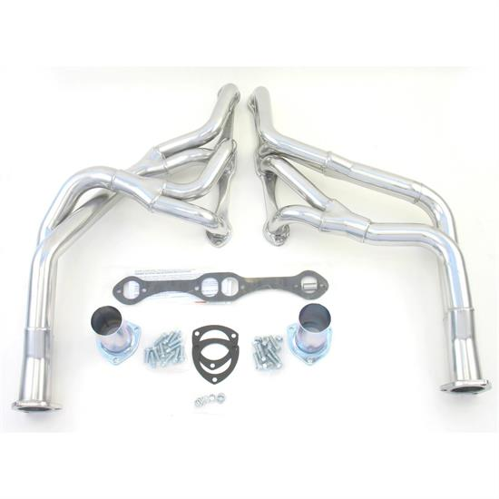 Doug's Headers D375Y Tri-Y Header, 1-5/8 In, 67-74 Camaro, CC
