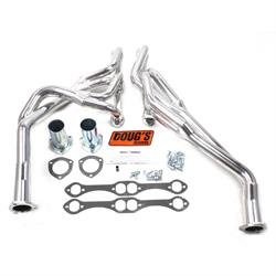 Doug's Headers D376Y Tri-Y Header, 1-5/8 In, 67-74 Chevelle, CC