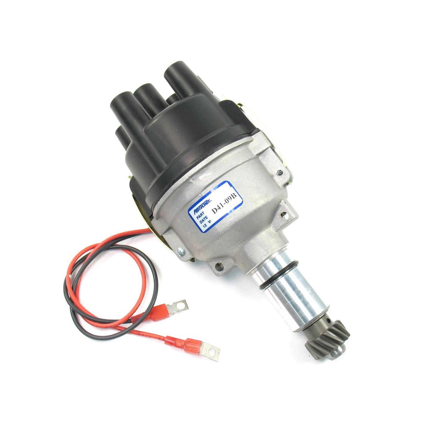 Pertronix D41-05A Distributor Industrial for Continental 4 Cylinder