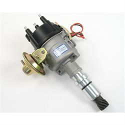 PerTronix D43-04B Industrial Distributor, Continental 4 Cylinder