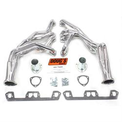 Doug's Headers D453 Full Length Header, 1-5/8 In, 62-72 Mopar, CC