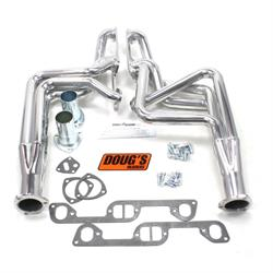 Doug's Headers D570 Full Length Header 1-3/4 In, 70-81 Firebird, CC