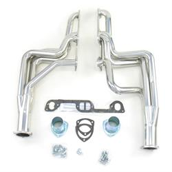 Doug's Headers D590 Full Length Header, 1-3/4 In, 68-72 GTO, CC