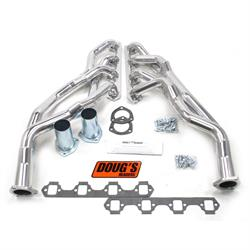 Doug's Headers D661Y Tri-Y Header, 1-5/8 In, 60-70 Ford, CC