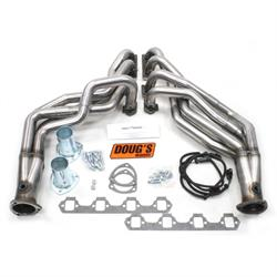 Doug's Headers D6671-R Full Length Header 1-3/4 In, 79-93 Mustang, Raw