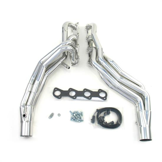 Doug's Headers D6679 Full Length Header, 1-5/8 In, 96-04 Mustang, CC