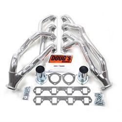 Doug's Headers D690YS Tri-Y Header, 1-5/8 In, 64-70 Mustang, CC
