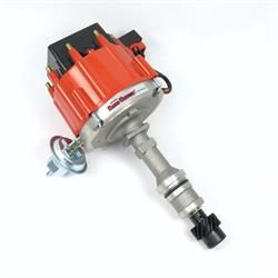 PerTronix D71101 Flame-Thrower HEI III Distributor, Oldsmobile 260-455