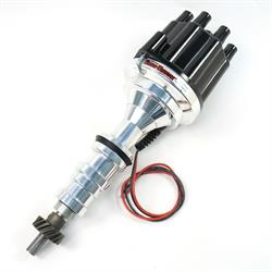 PerTronix D7133800 Flame-Thrower Ignitor III Distributor, Ford 352-428