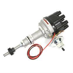 PerTronix D7134600 Flame-Thrower Ignitor III Distributor, SBF 221-302