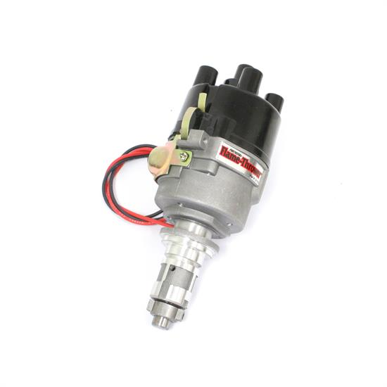 PerTronix D7174228 Flame-Thrower Ignitor III Distributor, British A+