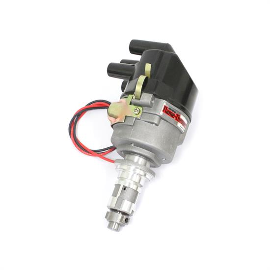 PerTronix D7174229 Flame-Thrower Ignitor III Distributor, British A+