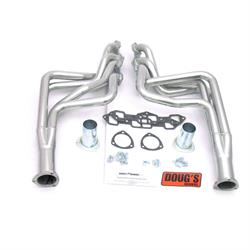 Doug's Headers D741 Full Length Header, 1-3/4 In, 65-75 Cutlass, CC