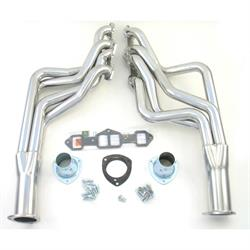 Doug's Headers D743 Full Length Header, 1-7/8 In, 65-75 Cutlass, CC