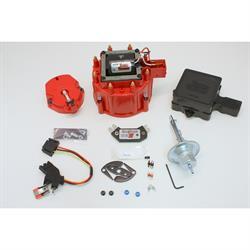 PerTronix D78011 GM HEI Tune Up Kit, BOP/Vette, Red Cap