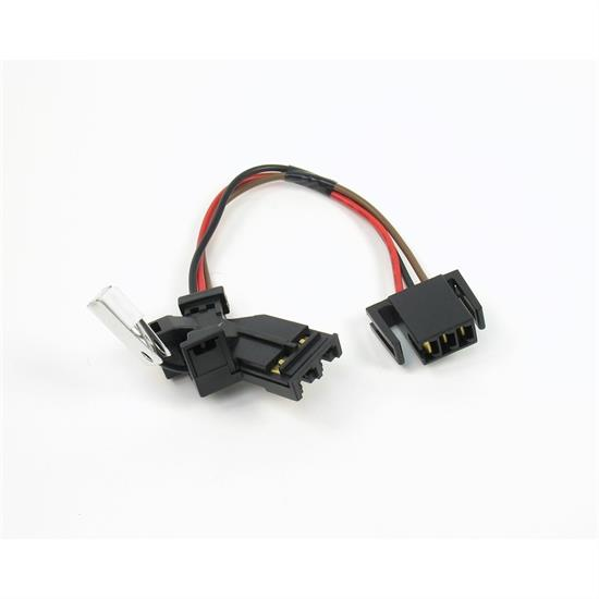 4-pin wire harness  universal fit