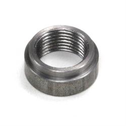Patriot Exhaust H7231 Universal Weld-On OxygenSsensor Fitting, 18mm