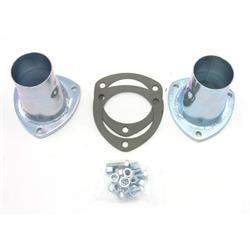 Patriot Exhaust H7236  Collector Reducers, 3-1/2 Inch