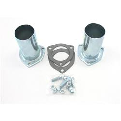 Patriot Exhaust H7239 Collector Reducers, 2-1/2 Inch