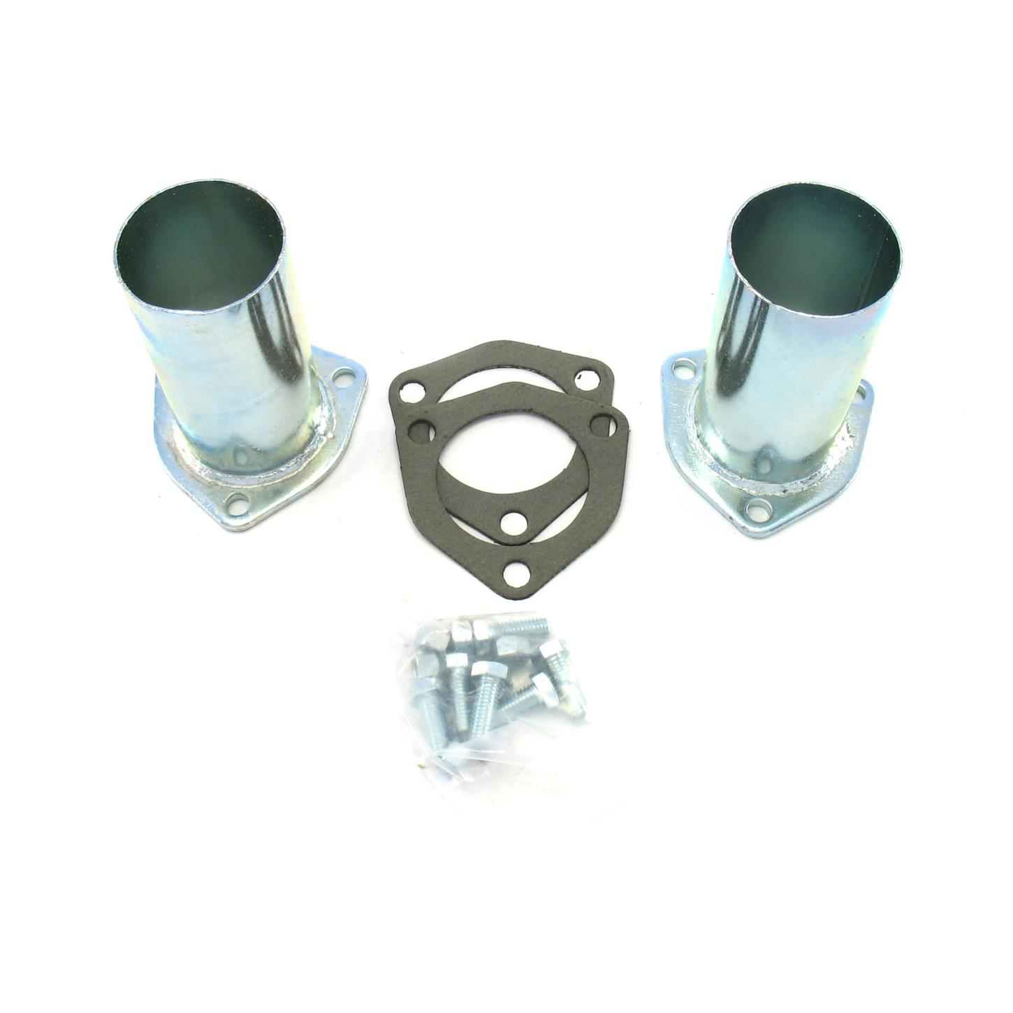 Patriot H7247 2-1//2-Inch Exhaust Collector Reducer
