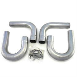Patriot Exhaust H7402 Side Exhaust Universal Hookup Kit