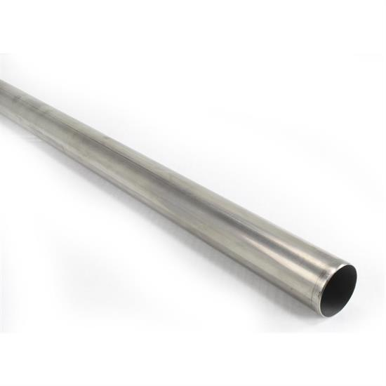 Patriot Exhaust H7701 Tubing, Stainless Steel, 1-3/8 Inch, 18 Gauge