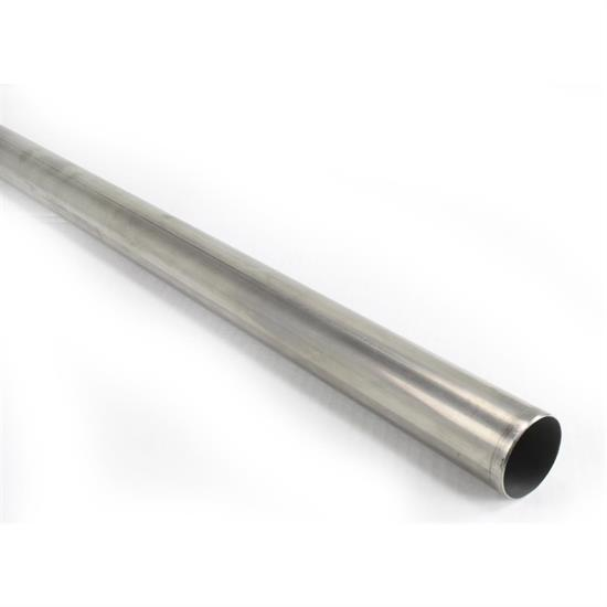 Patriot Exhaust H7705 Tubing, Stainless Steel, 1-7/8 Inch, 18 Gauge