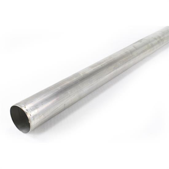 Patriot Exhaust H7711 Tubing, Stainless Steel, 2-1/4 Inch, 16 Gauge