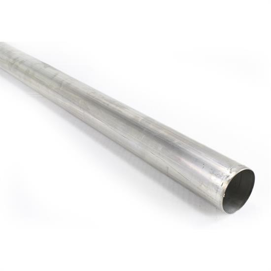 Patriot Exhaust H7712 Tubing, Stainless Steel, 2-3/8 Inch, 18 Gauge