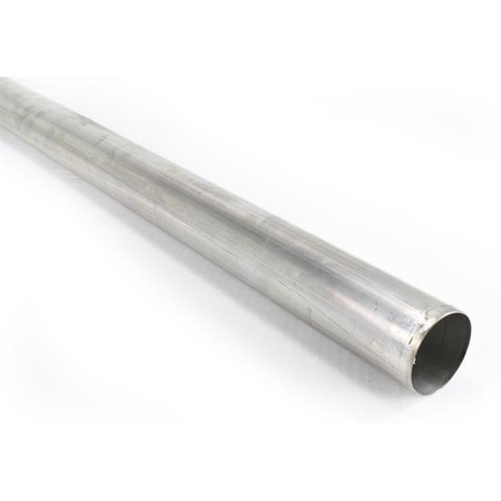 Patriot Exhaust H7713 Tubing, Stainless Steel, 2-3/8 Inch, 16 Gauge
