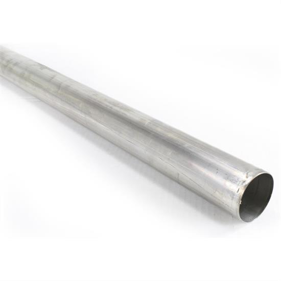 Patriot Exhaust H7715 Tubing, Stainless Steel, 2-1/2 Inch, 16 Gauge