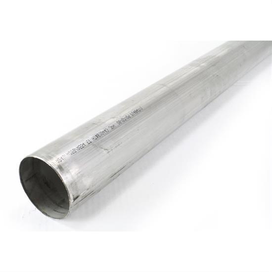 Patriot Exhaust H7718 Stainless Steel Tubing, 3-1/2 Inch, 16 Gauge