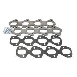 Patriot Exhaust Header Flange, Ford 4.6L 4 valve