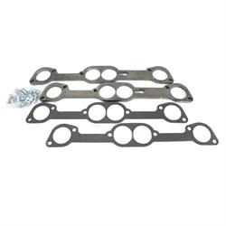 Patriot Exhaust H7859 Header Flange Kit, Pontiac 326-455, 2 Inch