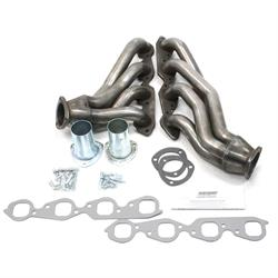 Patriot Exhaust H8013 Clippster Header,  67-81 Camaro BBC, Raw
