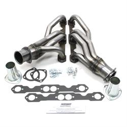 Patriot Exhaust H8021 Clipper Header, 64-94 GM, Raw