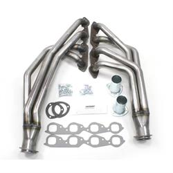 Patriot Exhaust H8023 Tri-5 Header, 55-57 BBC, Raw
