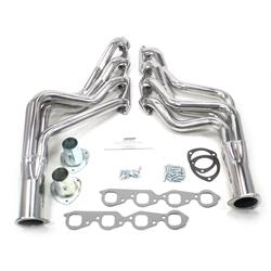 Patriot Exhaust H8024-1 Header, 68-74 Chevelle BBC, CC