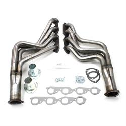 Patriot Exhaust H8024 Header, 68-74 Chevelle BBC, Raw