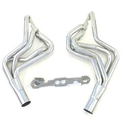 Patriot Exhaust H8044-1 Circle Track Header, Street Stock, 78-86 SBC