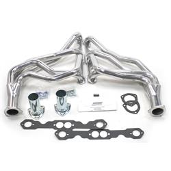 Patriot Exhaust H8049-1 Header, 67-87 Chevy Truck, CC, 1-5/8