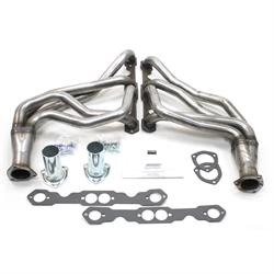 Patriot Exhaust H8049 Header, 67-87 Chevy Truck, Raw, 1-5/8